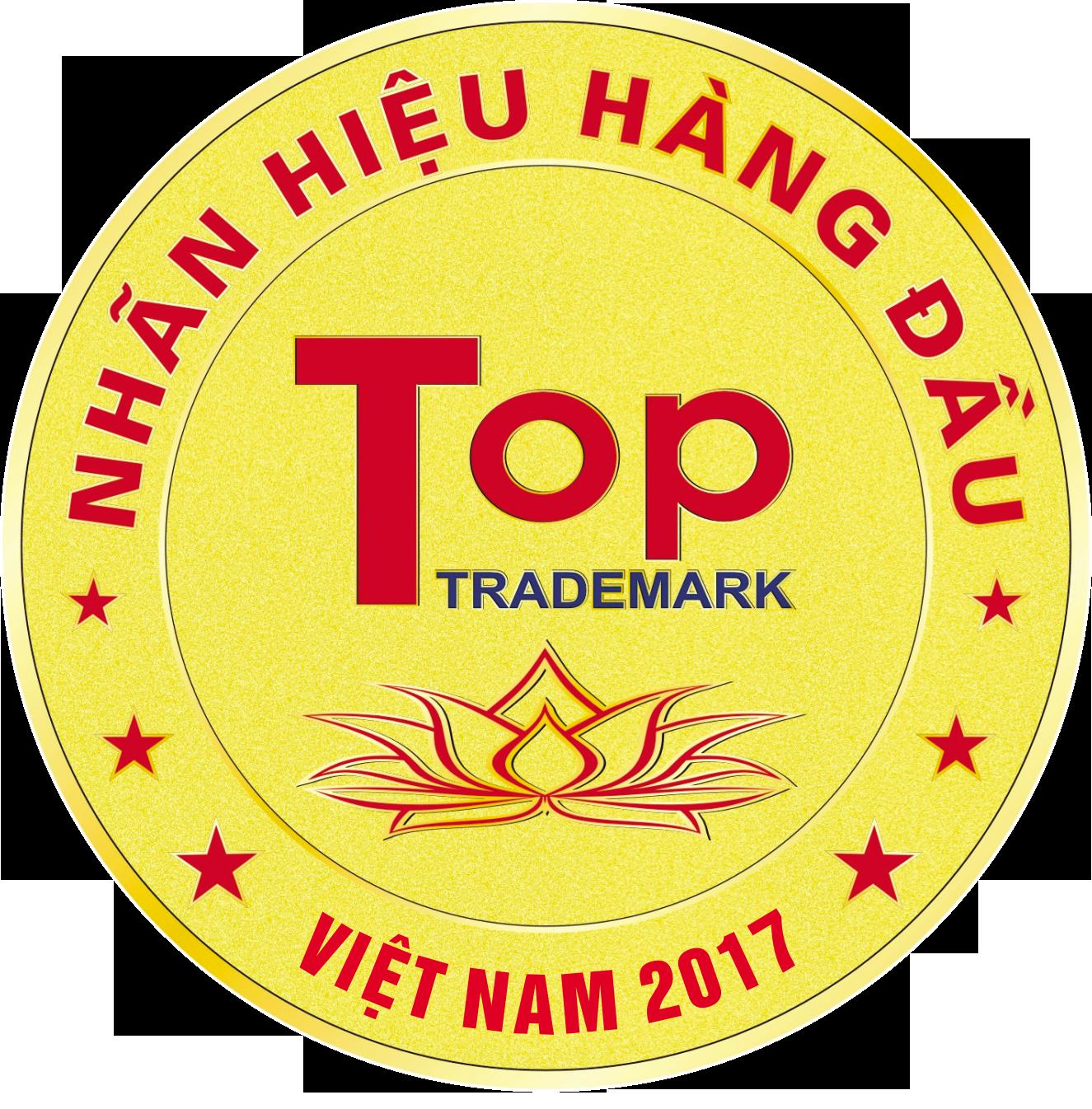 Thông cáo báo chí chương trình bình chọn và quảng bá Nhãn hiệu hàng Đầu - Sản phẩm vàng, dịch vụ vàng Việt Nam 2017